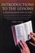 Introductions to the Lessons: A Resourcebook for Lectors - Stone, Mike