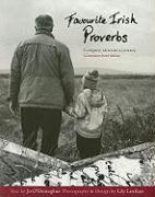 Favourite Irish Proverbs - O'Donoghue, Jo
