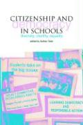 Citizenship and Democracy in Schools: Diversity, Identity, Equality - Osler, Audrey