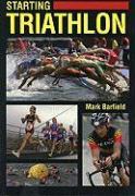 Starting Triathlon - Barfield, Mark