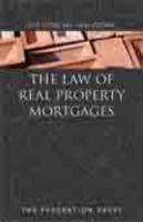 The Law of Real Property Mortgages - Duncan, W. D.; Dixon, W. M.