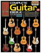 Complete Guitar Bible: Learn to Play with 4 DVD & 4/CD's - Turner, Gary