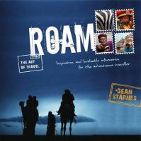 Roam - Starnes, Dean