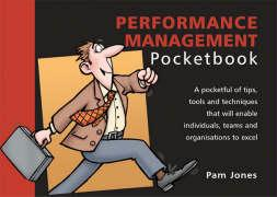 Performance Management Pocketbook - Jones, Pam