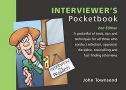 Interviewer's Pocket Book