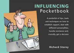 Influencing Pocketbook - Storey, Richard