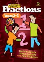 No Nonsense Number Fractions - Callaghan, Jude