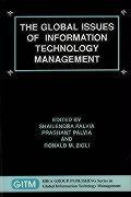 The Global Issues of Information Technology Management - Palvia, Shailendra; Palvia, Prashant; Zigli, Ronald