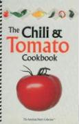 The Chili & Tomato Cookbook - Freestone, Jonathan