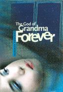 God of Grandma Forever - Hogeweg, Margriet; Handprint