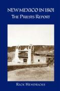New Mexico in 1801 - Hendricks, Rick