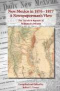 New Mexico in 1876-1877 - Torrez, Robert J.