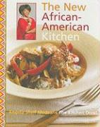 The New African-American Kitchen - Medearis, Angela Shelf
