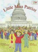 Little Miss Patriot - Barnes, Peter W.
