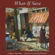 What If Sara - Tregebov, Rhea