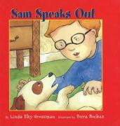 Sam Speaks Out - Grossman, Linda Sky