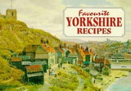 Favourite Yorkshire Recipes - Persey, Amanda
