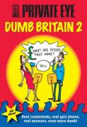Dumb Britain - Berkmann, Marcus