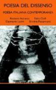Poesia del Dissenso: Poesia Italiana Contemporanea