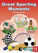 Great Sporting Moments - Andrews, Crispin