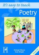 It's Easy to Teach Poetry - Moore, Shelagh