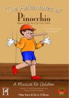 Adventures of Pinocchio - Kent, Mike
