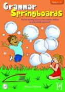Grammar Springboards - Milford, Alison