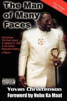 The Man of Many Faces, Part Two - Christenson, Yovan; Nicol El, Adafa