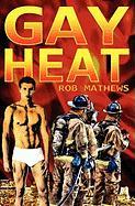 Gay Heat - Mathews, Rob