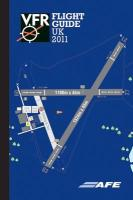 UK VFR Flight Guide - Southern, Louise