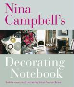 Nina Campbell's Decorating Notebook - Campbell, Nina