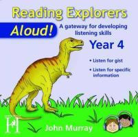 Reading Explorers-Aloud! - Murray, John