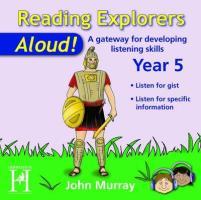 Reading Explorers Aloud! - Murray, John