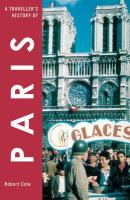 Traveller's History of Paris - Cole, Robert