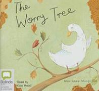 The Worry Tree - Musgrove, Marianne