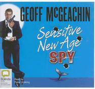 Sensitive New Age Spy - McGeachin, Geoff