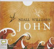 John - Williams, Niall