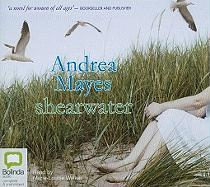 Shearwater - Mayes, Andrea