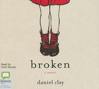 Broken - Clay, Daniel