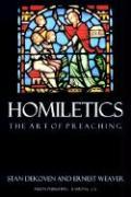 Homiletics - Dekoven, Stan