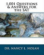 1,001 Questions & Answers for the SAT - Nolan, Dr Nancy L.