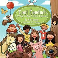 Cool Conduct - Donley, Nicki