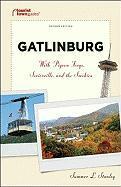 Gatlinburg - Stanley, Summer L.