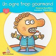 Un Ogre Trop Gourmand - Ducatteau, Florence