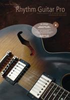 Rhythm Guitar Pro: Rhythmusgitarre für fortgeschrittene und ambitionierte Gitarristen