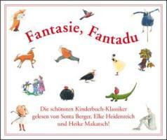 Fantasie, Fantadu: Kinderbox