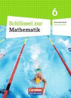 Schlüssel zur Mathematik 6. Schuljahr. Schülerbuch Sekundarschule Sachsen-Anhalt