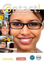 Contact! - Niederländisch für Erwachsene - A1/A2: Arbeitsbuch mit CDs