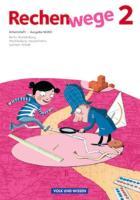 Rechenwege - Nord - Aktuelle Ausgabe - 2. Schuljahr