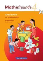 Mathefreunde - Ausgabe Süd 2010 (Sachsen, Thüringen) - 4. Schuljahr